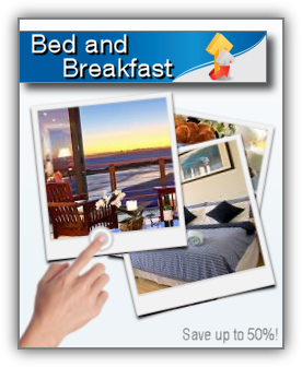 Bed and Breakfast Accommodation